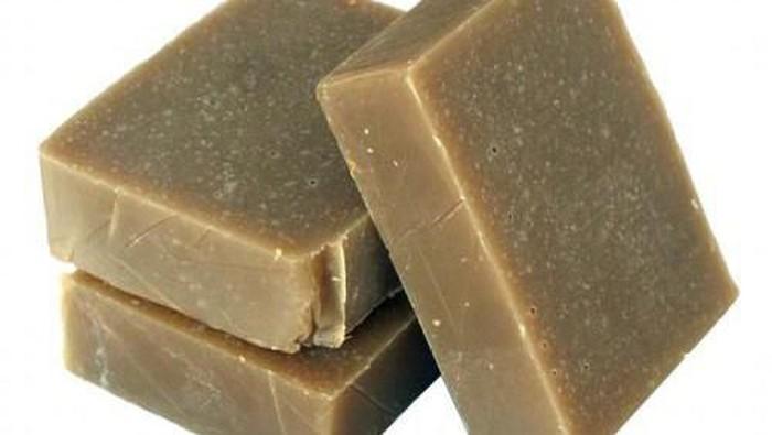 Kandungan Sabun Mandi untuk Kulit Kering