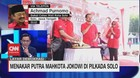 VIDEO: Purnomo Tak Gentar Hadapi Putra Jokowi di Kota Solo
