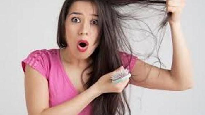 5 Produk Terbaik Atasi Rambut Lepek