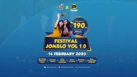Diskon Buat Jomblo di Perayaan Valentine Trans Studio Cibubur