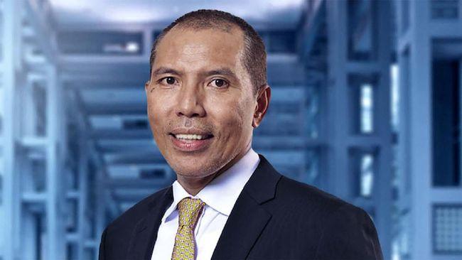 Menteri BUMN Erick Thohir mengangkat Robert Bilitea sebagai Dirut BPUI menggantikan Marciano H Herman.