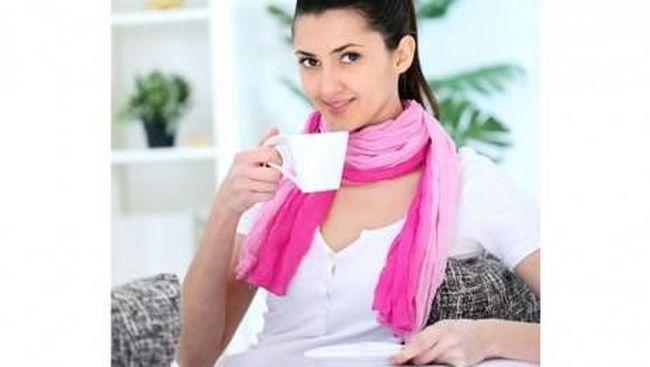 5 Jenis Minuman Panas Bantu Turunkan Berat Badan