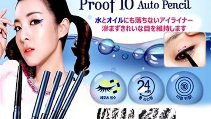 7 Eyeliner Best Selling Versi KoreaBuys