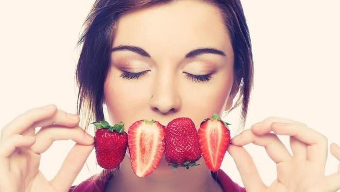 Konsumsi Makanan Ini Jika Kamu Ingin Awet Muda
