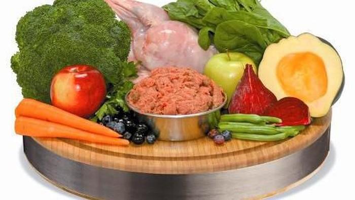 Memilih Makanan Sehat Untuk Diet