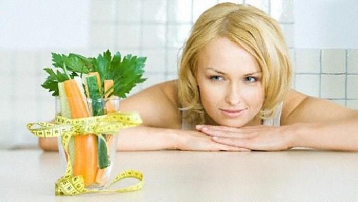 10 Daftar Makanan Sehat untuk Diet