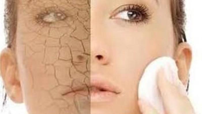 Jenis-Jenis Facial Sesuai Dengan Tipe Kulit