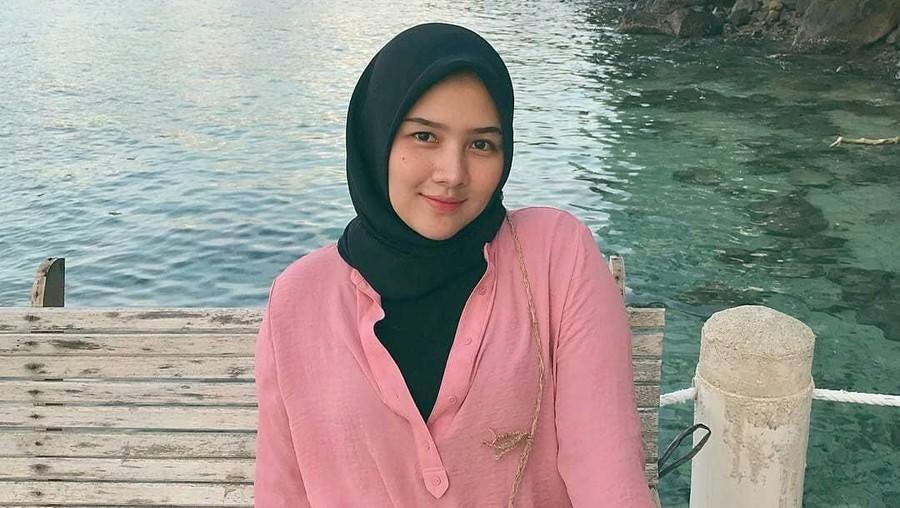 Lebih Muda 19 Tahun, Calon Istri Sahrul Gunawan Mudah Dekat dengan Anak