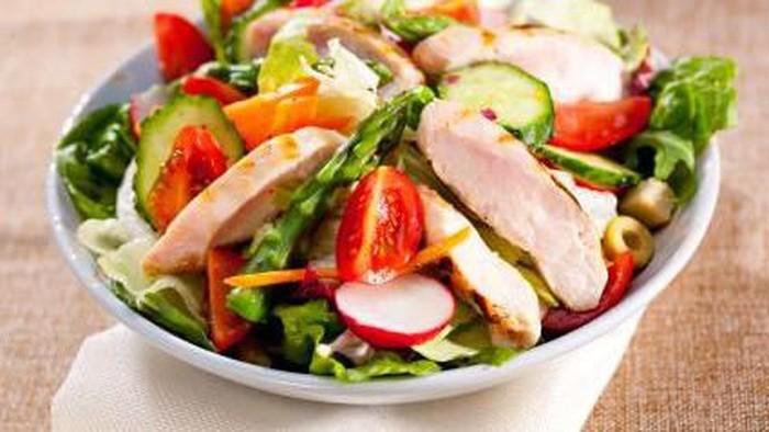 Makanan yang Perlu Dikonsumsi Setelah Berolahraga