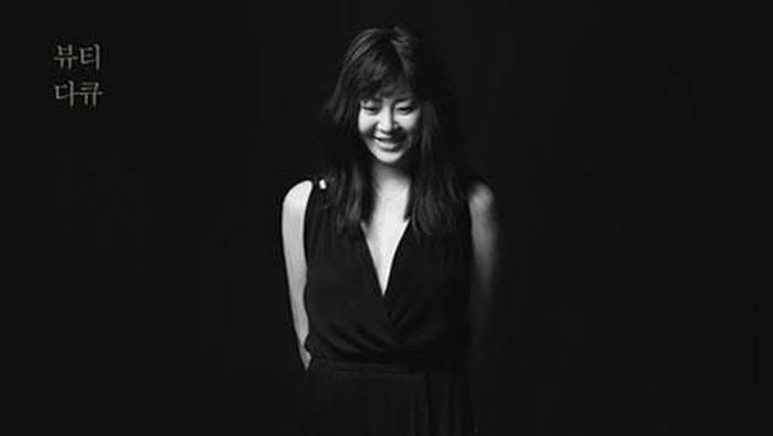 Tips Merawat Kulit ala Artis Korea Go Hyun Jung