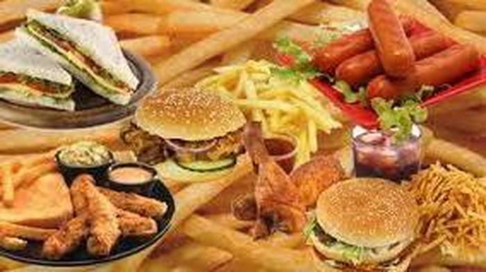 Mengenal Makanan Penyebab Bau Badan