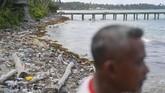 Kepulauan Natuna kembali bergairan usai raturan orang yang diobservasi atas virus corona kini sudah dipulangkan.