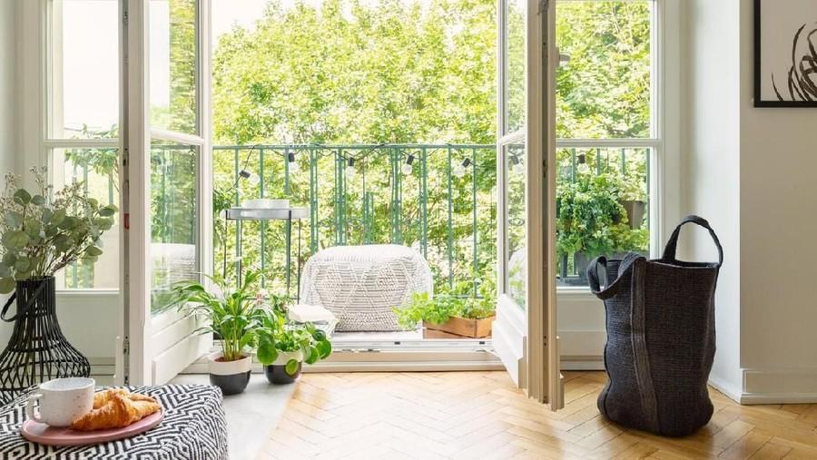 Tips Menata Balkon Rumah Minimalis agar Sejuk & Ramah Anak
