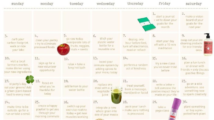 Tips Merencanakan Program Diet