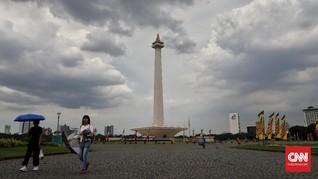 Antisipasi Corona, Jakarta Kaji Ulang Izin Acara Hingga April
