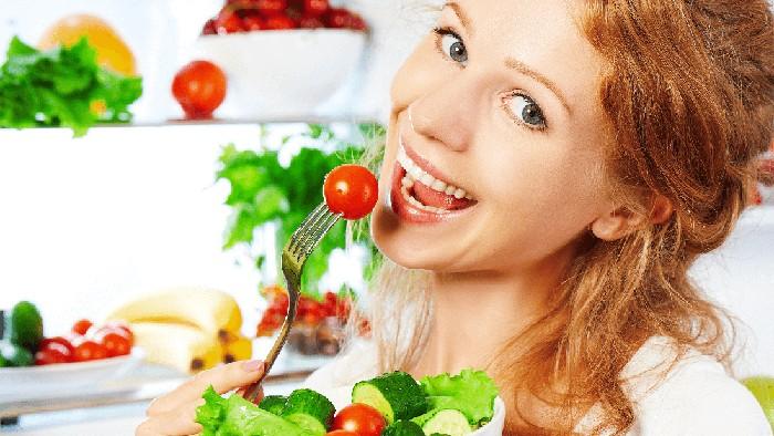 Makanan yang Tidak Dimasak, Bahaya atau Justru Makin Baik?