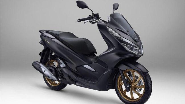 Honda PCX 160 akan diluncurkan di Indonesia. Dealer sudah tidak menyimpan unit PCX 150 cc.