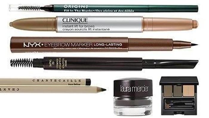 Kenali Produk Eyebrow yang Sesuai dengan Jenis Alis Kamu
