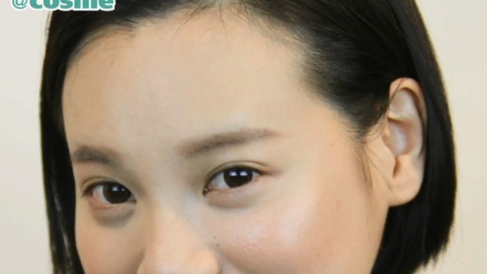 Makeup berdimensi dan bercahaya Strobe Makeup