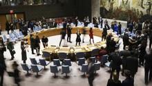 Iran Minta Angkat Sanksi untuk Suriah di DK PBB