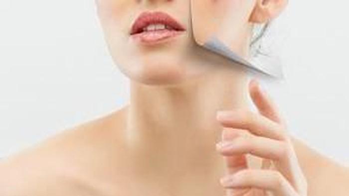 6 Cara Alami Hilangkan Flek Hitam
