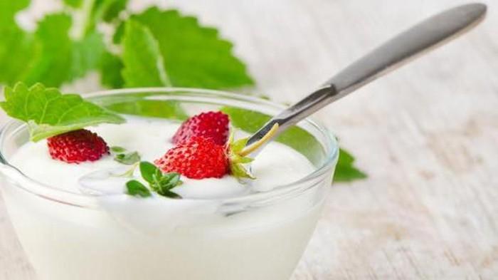 Miliki Tubuh Langsing Berkat Mengonsumsi Makanan Probiotik