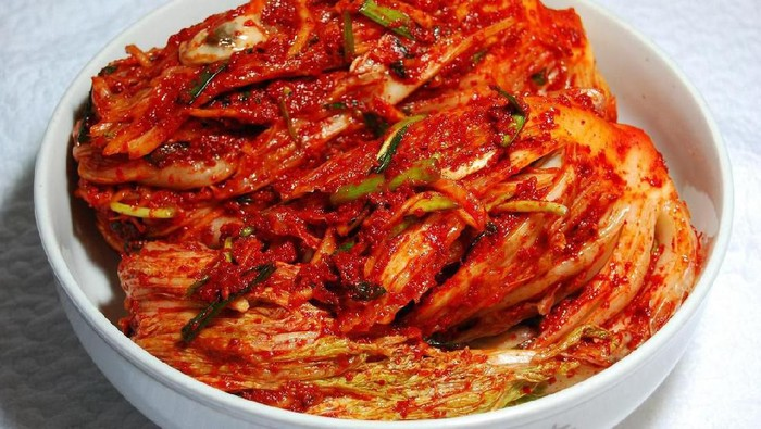 Makanan Korea, Rahasia Cantik Alami Ala Wanita Korea
