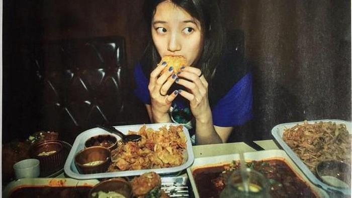 Ngaku Fans Makanan Korea? Sudah Mencoba Makanan Ini Belum?