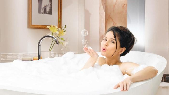 Mandi Menjadi Lebih Menyenangkan Dengan Aromaterapi