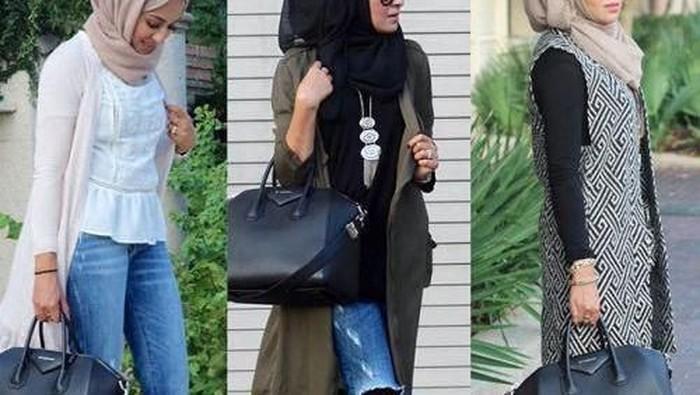 5 Style Hijab Untuk Setiap Aktivitas Yang Berbeda