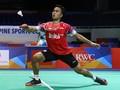 4 Wakil Indonesia di Semifinal Yonex Thailand Open