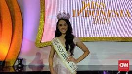 Cerita Ritual Unik Miss Indonesia 2019 Saat Karantina