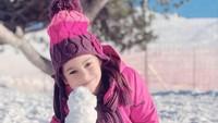 <p>Nah kalau ini foto terbaru putri Siti 'KDI' saat menikmati musim dingin diUludağ ,Turki. (Foto: Instagram @siti_perk)</p>