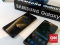 Dilema Samsung Pastikan Stok S20 dan Z Flip di Tengah Corona