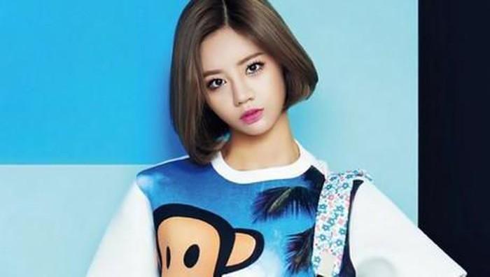 Ingin Tampil Cantik Feminim Dengan Rambut Pendek Lihat Inspirasinya Dari Idol Korea