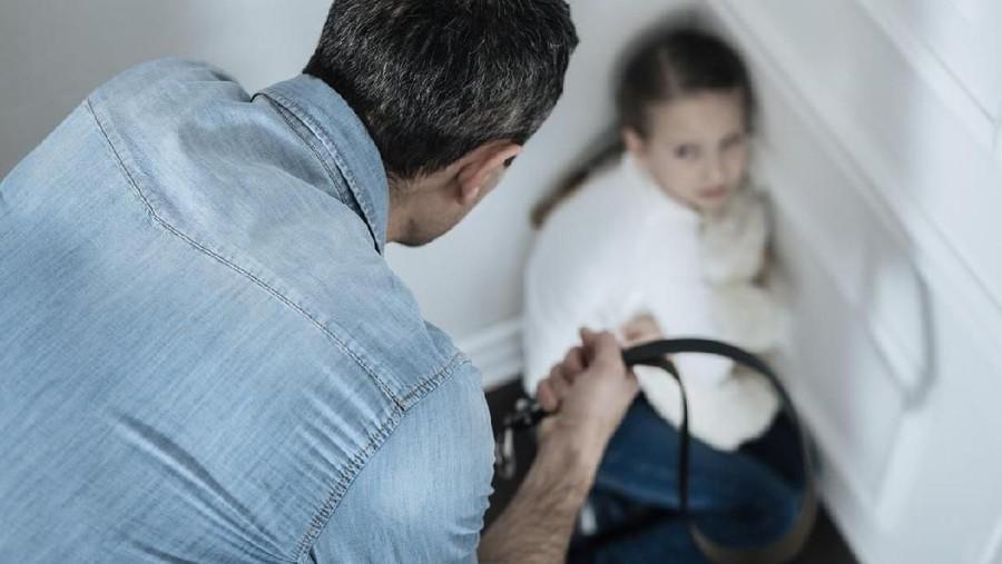 Memukul Anak Hanya Menimbulkan Kebencian, Bukan Kedisplinan