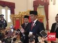 Jokowi Minta Menterinya Redam Dampak Virus Corona ke Ekonomi