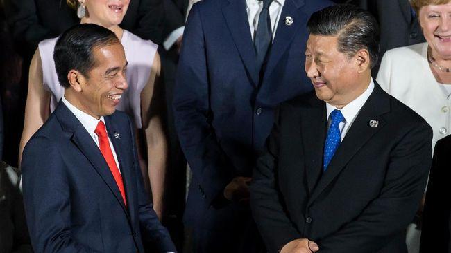 Presiden China Xi Jinping memastikan bahwa negaranya akan terus bekerja sama dengan Indonesia dalam pengadaan vaksin corona.