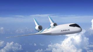 Airbus Akan Pangkas 2.300 Karyawan