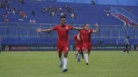 Jadwal Pertandingan Piala Gubernur Jatim 2020