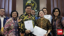 Semangat Orba di Balik Typo Tak Lazim Omnibus Law Cipta Kerja