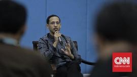 Nadiem: Syarat Jabat Kepsek Harus Ikut Program Guru Penggerak