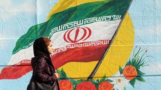 Iran Klaim Tangkap Pimpinan Kelompok Teroris Bermarkas di AS
