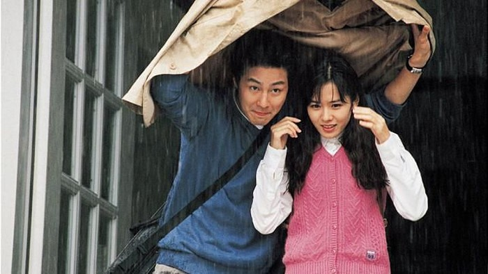 Hangat Seharian dengan Fashion Musim Hujan ala Seleb Korea Ini