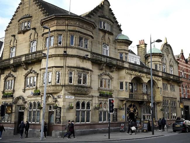 Liverpool Dihapus dari Daftar Situs Warisan Dunia UNESCO
