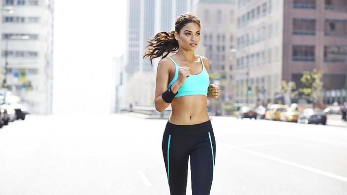 Hindari 5 Kesalahan Jogging yang Bisa Membahayakan Tubuh