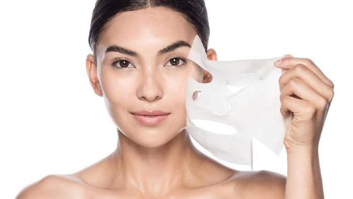 Cream Wajah Yang Aman Untuk Wajah Berjerawat  Mujarab