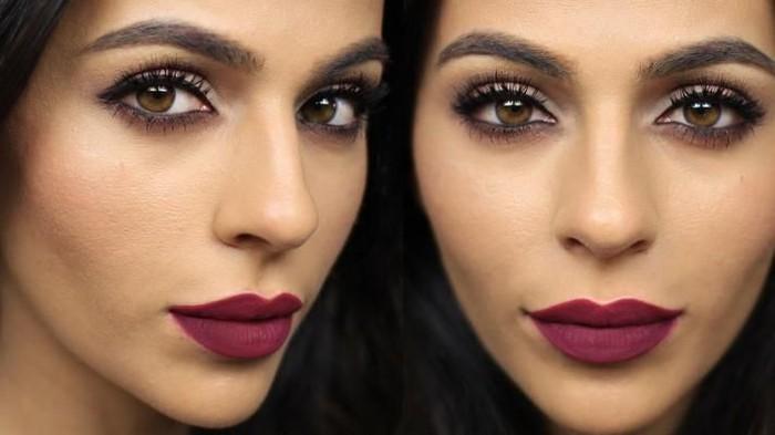 Inilah Rahasia Sentuhan Lipstik Sempurna dari Para Makeup Artist