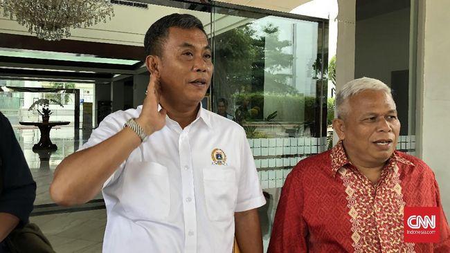 Ketua DPRD DKI, Prasetyo Edi Marsudi menyebut ada alternatif lain yakni Ancol atau Gelora Bung Karno untuk gelaran Formula E.