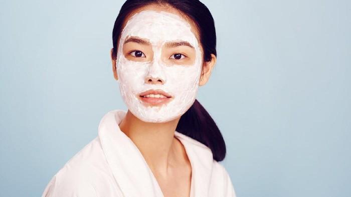 Cara Mudah Putihkan Kulit, Pakai Masker Susu Dancow